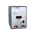 Kaisi K-1502D Repair Power Supply Current Meter 2A Adjustable DC Power Supply Automatic Protection, US Plug