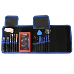 Kaisi K-1766 63 in 1 Magnetic Precision Electronics Screwdriver set Hand Tools For Phone Repair Tool Kit
