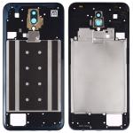 Middle Frame Bezel Plate for OPPO A9 (Black)