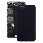 Back Cover with Frame for OPPO A5 / A3s(Black)