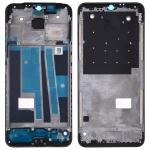 Front Housing LCD Frame Bezel Plate for OPPO A9 / F11 (Black)