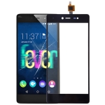 Touch Panel for Wiko Fever (Black)