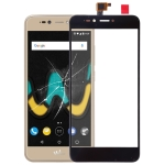 Touch Panel for Wiko Upulse(Black)