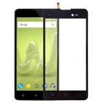 Touch Panel for Wiko Sunny2 Plus (Black)