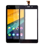 Touch Panel for Wiko Pulp Fab 4G (Black)