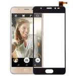 Touch Panel for Wiko U Feel Prime (Black)