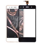 Touch Panel for BQ Aquaris A4.5 (Black)