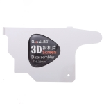 10 PCS QIANLI 3D Ultra Thin Pry Spudger Screen Disassembling Card