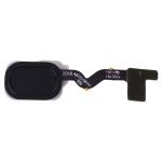 Fingerprint Sensor Flex Cable for Galaxy J6 SM-J600F/DS SM-J600G/DS (Black)