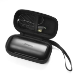Portable Hard EVA Protective Case For BOSE Sound Sports Headphone Free Portable Ultra Light Bag Bag, 11.5×5.5x5cm