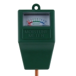 RZ99 Soil Moisture Meter Humidity Detector Digital PH Meter Soil Moisture Monitor Hygrometer Gardening Plant Lignt Sunlight Tester