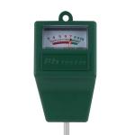 RZ92 Soil Moisture Meter Humidity Hygrometer Measure PH Meter Soil Moisture Monitor Gardening Plant Farming Light Sunlight Tester
