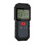 RZ825 Electromagnetic Radiation Tester Portable Digital Liquid Crystal Electromagnetic Field EMF Meter Measuring Instrument For Computer Mobile Phone