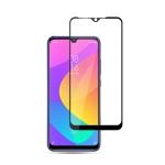 2pcs mocolo 0.33mm 9H 2.5D Full Glue Tempered Glass Film for Xiaomi Mi CC9e