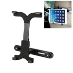 360 Degree Car Back Seat Headrest Mount Holder Stands Bracket For iPad 2/3/4/mini Tablet PC