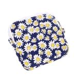 Fresh and Lovely Girl Sanitary Cotton Storage Bag(Chrysanthemum)