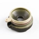 Creative Ceramic Tea Strainer Tea Set Accessories (P45-1)