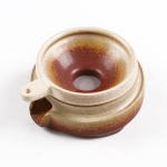 Creative Ceramic Tea Strainer Tea Set Accessories (P47-1)