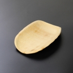 Tea Set Accessories Handmade Natural Bamboo Root Tea Shovel