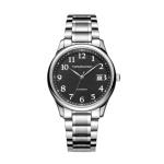 Original Xiaomi Men Light Faction Mechanical Watch (Black)