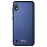 Lenuo Leshield Series Ultra-thin PC Case for Galaxy A10 (Blue)