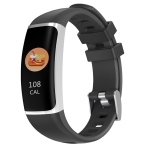Y7S 0.96 inch TFT Color Screen Smart Bracelet, Support Call Reminder/ Heart Rate Monitoring /Blood Pressure Monitoring/ Sleep Monitoring/Blood Oxygen Monitoring (Black)