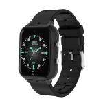 M5 1.54 inch TFT Color Screen Smart Bracelet, Support Call Reminder/ Heart Rate Monitoring /Blood Pressure Monitoring/ Sleep Monitoring/Blood Oxygen Monitoring (Black)