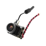 Beetle V1 Mini HD 800TVL FOV 170 Degree Len FPV Color Camera with 1 / 4 inch CMOS Sensor, NTSC / PAL Non-changeable