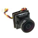 Caddx.us Turbo EOS2 Mini 1200TVL 2.1mm Lens FPV Color Camera with 1 / 3 inch CMOS Sensor, NTSC / PAL Non-changeable