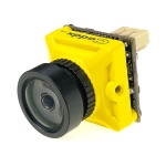 Caddx.us Turbo micro S2 Mini 600TVL FPV Color Camera with 1 / 3 inch CCD Sensor, NTSC / PAL Non-changeable