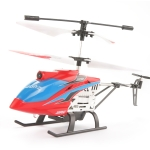 JJR/C JX03 2.4G 720P HD WiFi Control Camera Shooting Remote Control Helicopter, Size : 25 x 10 x 4cm (Red)