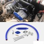 EGR007 Car Coolant Filtration System Filter Kit for Ford F-250 F-350 F-450 6.7L Powerstroke Diesels 11-14 CSL2018