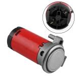 12V Portable Air Compressor for Air Horn Car Truck Vehicle