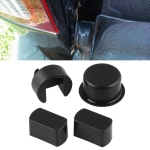 4 PCS Automotive ABS Tailgate Hinge Pivot Bushing Insert Kit for Ford / Dodge