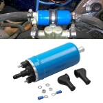 Car 140L/H High Flow In-Line Injection Fuel Pump External Electric Fuel Pump Flow 0580464038 for Mercedes-Benz / Renault / Peugeot / Opel / BMW / Citroen