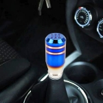 Universal Car Gear Shift Knob Modified Car Gear Shift Knob 5 Speed Manual Auto Transmission Shift Lever Knob Colorful Gear Knobs