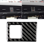 Car Carbon Fiber Emergency Light Frame Decorative Sticker for Volkswagen Golf 7 2013-2017