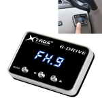 TROS TS-6Drive Potent Booster Electronic Throttle Controller for 2017 Ford Everest