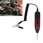 Car 2 in 1 Digital Display Diagnostic Tool Voltage Tester Circuit Detect