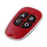 Multi-function Garage Door Waterproof Wireless Remote Controller