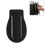 JS-G03 Universal Car Air Vent Mount Phone Holder (Black)