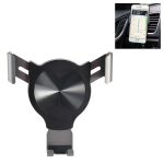 JT-G36 Universal Car Air Vent Mount Phone Holder (Black)