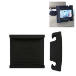 JT-G05 360 Degree Rotating Rear Seat Car Tablets Holder (Black)