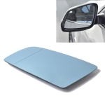 Car Left Side Wing Rearview Mirror Glass Replacement Reversing Mirrors with Heated 51167065081 for BMW E60 / E61 / E63