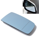 Car Right Side Wing Rearview Mirror Glass Replacement Reversing Mirrors with Heated 51167065082 for BMW E60 / E61 / E63