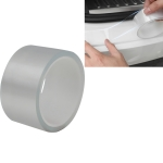 Universal Car Door Invisible Anti-collision Strip Protection Guards Trims Stickers Tape, Size: 5cm x 10m