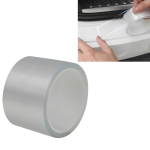 Universal Car Door Invisible Anti-collision Strip Protection Guards Trims Stickers Tape, Size: 7cm x 10m