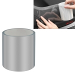 Universal Car Door Invisible Anti-collision Strip Protection Guards Trims Stickers Tape, Size: 10cm x 10m