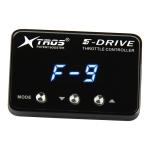 TROS KS-5Drive Potent Booster for Volkswagen Amarok 2010-2018 Electronic Throttle Controller