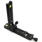FVR-200 Multi-Purpose 200mm Vertical Nodal Slide Clamp Rail for Panorama Macro Arca / RRS / SUNWAYFOTO